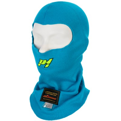 ARAMID COLOURED BALACLAVA